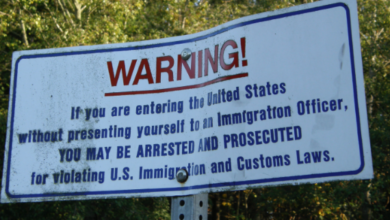 Photo of IMMIGRATION iFA(i)Q  [inFrequently Asked (inconvenient) Questions]