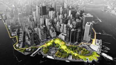 "Photo of ""Urban Resilience"" Is The New Progressive Speak"