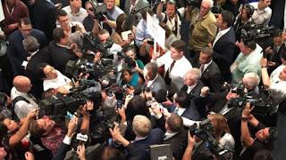 media-scrum