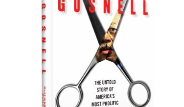 "Photo of ""Gosnell"" Book Best Seller on Amazon but NYT Ignores (So Far)"