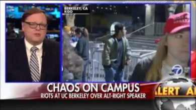 Photo of Should Federal Funding Be Blocked To Universities That Don't Allow Free Speech For All?