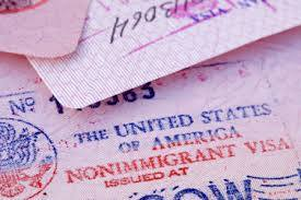 Photo of Experts Warn Terrorists May Be Using Religious Visa to Enter U.S.