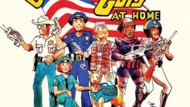 Photo of Good Guys With Guns At Home: PolitiChicks Contributor Susan Swift Talks About Her New Children's Book