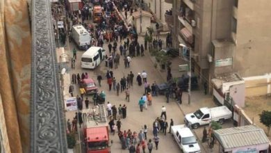 Photo of BREAKING: Coptic Christian Church Bombings in Egypt Turn a Day of Celebration into a Day of Murder and Martyrdom