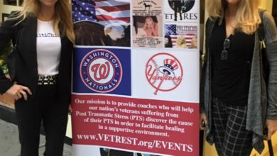 Photo of The PolitiChicks Team Up with VetRest to Help Veterans Suffering from Post-Traumatic Stress
