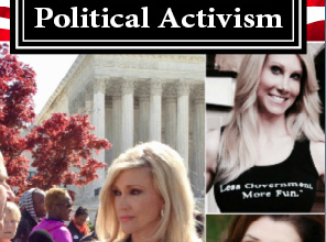 "Photo of Book Review, ""PolitiChicks: A Clarion Call to Political Activism"""