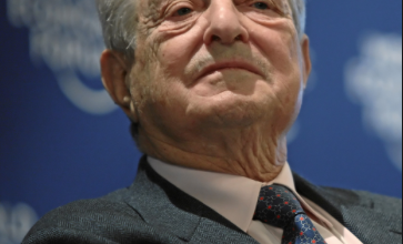 Photo of Leaked Docs Show Soros Spending Big Money to Control Elections & Movements in EU