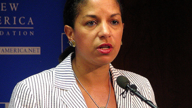 """Photo of National Review: Susan Rice """"Peddled Every Deception"""" in Obama Admin"""