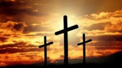 Photo of Three Crosses