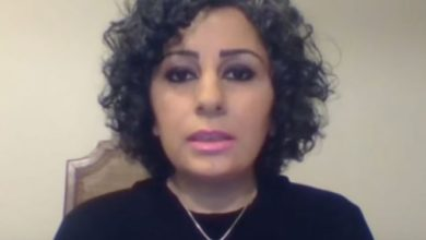 Photo of Ex-Muslim Sandra Solomon: What Islam Taught Me About the Jews