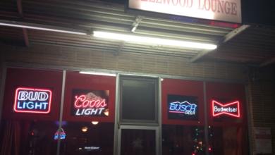 Photo of Ferguson, Missouri: The Dellwood Lounge Revisited