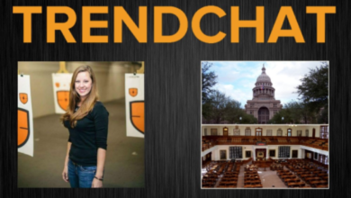 Photo of Brian Bledsoe's TrendChat: The Importance of Firearms with Jerah Hutchins