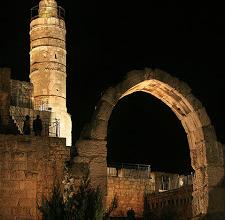 Photo of Daniel Greenfield: The War for Jerusalem