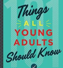 Photo of Must-Read Book Review: 101 Things All Young Adults Should Know by John Hawkins