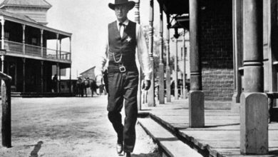 Photo of Bring Back the Cowboys: High Noon in America