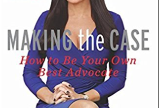 Photo of Book Review: Making the Case by Kimberly Guilfoyle