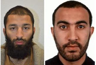 Photo of Daniel Greenfield: Europe's Rising Islamic Insurgency