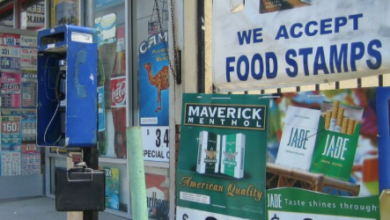 Photo of WH Proposes Major Changes to Food Stamp Program