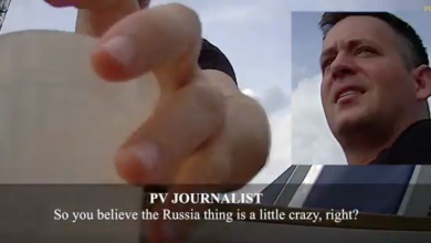 Photo of Project Veritas: CNN Producer Admits Russia Connection FAKE, 'For Ratings'