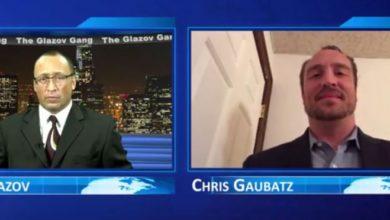 Photo of Chris Gaubatz: The Threat of CAIR and the Muslim Brotherhood