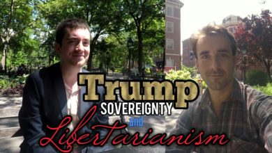 Photo of Perspectives From a Millennial Libertarian and Why He Voted for Trump