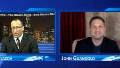 Photo of Former FBI Agent John Guandolo: Trump vs. Brotherhood Infiltration