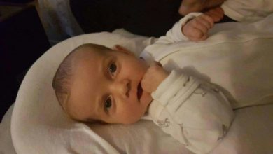 Photo of Judge Denies Charlie Gard's Parents 'Final Wish' to Spend Final Days with Him