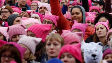 Photo of The Five Worthy Battles Feminists Should Be Fighting…But They Aren't