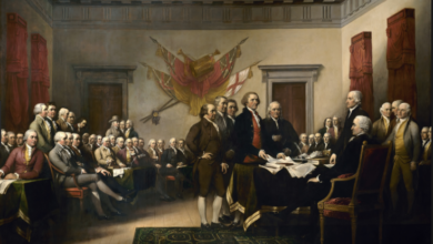 Photo of Tom Del Beccaro: What Would Our Founding Fathers Think of America Today?