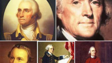 Photo of Tom Del Beccaro: My Top 5 Founding Founders
