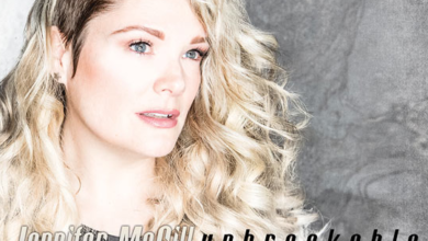 Photo of Unbreakable! Exclusive Interview with Mickey Mouse Club Star Jennifer McGill