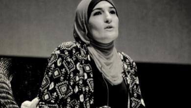 "Photo of Who Is Islamic Firebrand Linda ""Jihad"" Sarsour?"