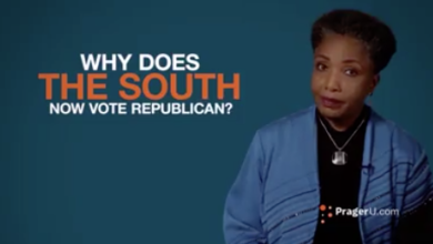 Photo of Prager U History Lesson: Why Did the Democrat South Become Republican?