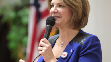 Photo of Arizonan Says Kelli Ward is Being Vilified for Speaking the Truth