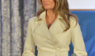 Photo of 1st Lady Melania Trump: A Successful, Self-Empowered Woman
