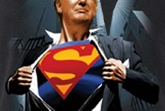 Photo of It's a Bird, It's a Plane, No, It's Someone to Save the American Way!