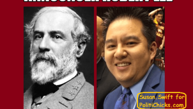 Photo of ESPN Yanks Asian Announcer Robert Lee Because of His Name
