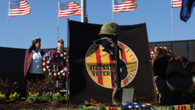 Photo of Veteran's Action Alert: How Long Will Veterans Continue to Wait for Help?