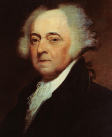 PolitiChicks What Would John Adams Do