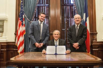 Pro-life Texas