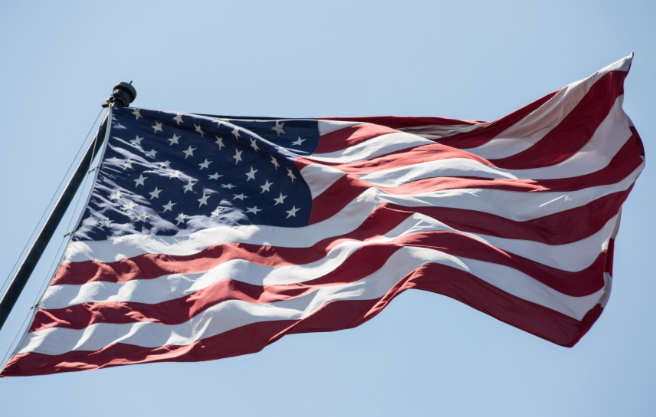 American strength PolitiChicks