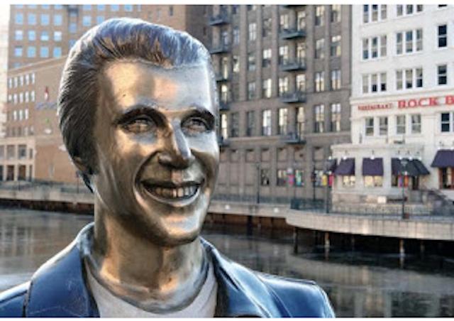 Statues PolitiChicks