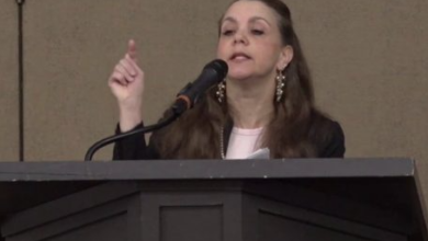 Photo of The Importance of Free Speech: Motion 103 and Islamophobia
