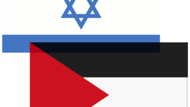 Photo of The Asymmetry of the Israel-Palestinian Conflict