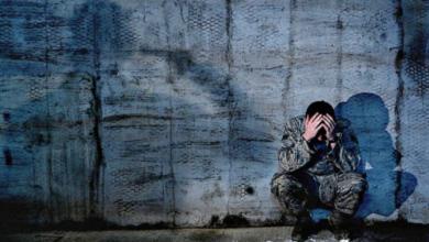 Photo of Darkness in America: Veteran Suicides