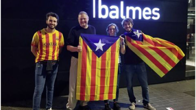 Photo of Catalonia: A Reminder Why Our 2nd Amendment is So Vital