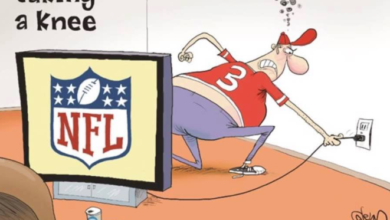 Photo of A Life-Long Fan's Perspective on the NFL