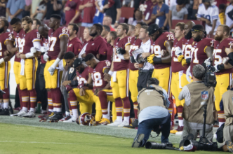 Photo of Kneeling NFL Players: Release Them From Their Misery & FIRE THEM!