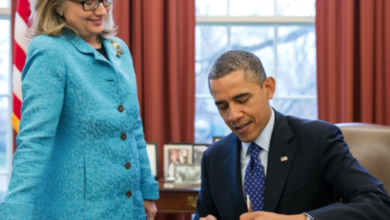 Photo of Uncovering Corruption: Investigations Into Obama (Uranium) and Clinton (Emails)