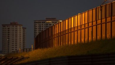 """Photo of Building the """"Big, Beautiful Wall"""""""